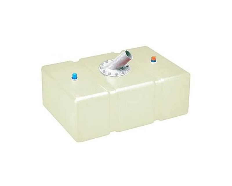 JAZ 260-132-05 32-Gallon Natural Remote Fill Fuel Cell Foam 30