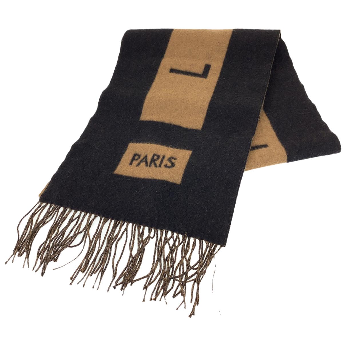 Louis Vuitton N Cashmere scarf for Women N