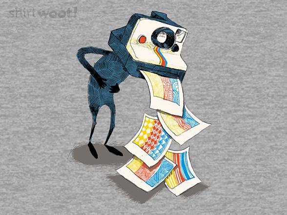 Instagestion - Remix T Shirt