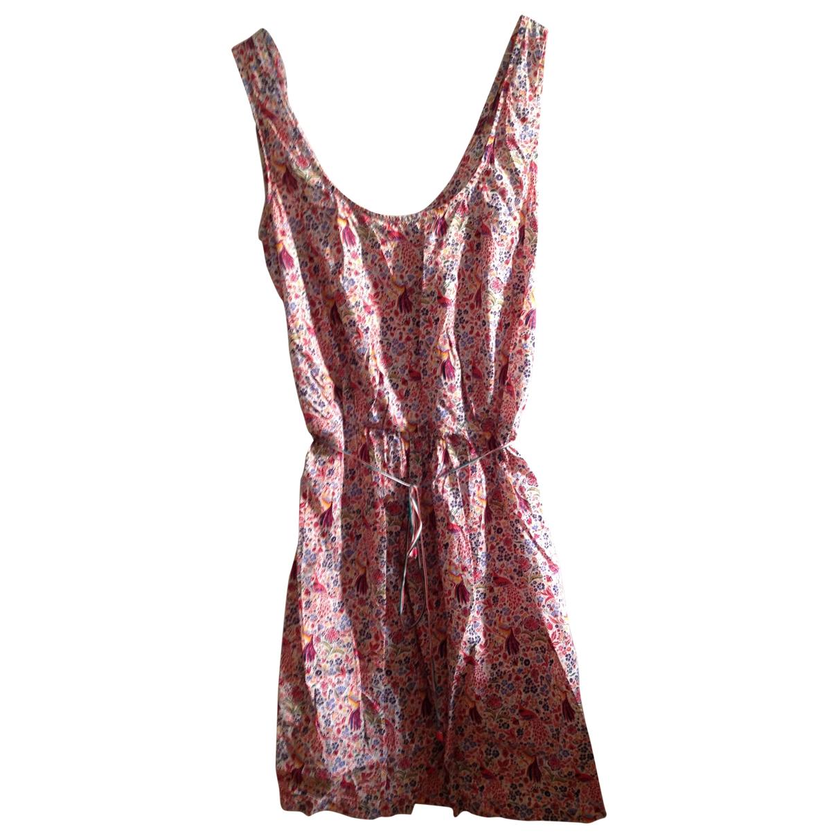 Sessun - Robe   pour femme en coton