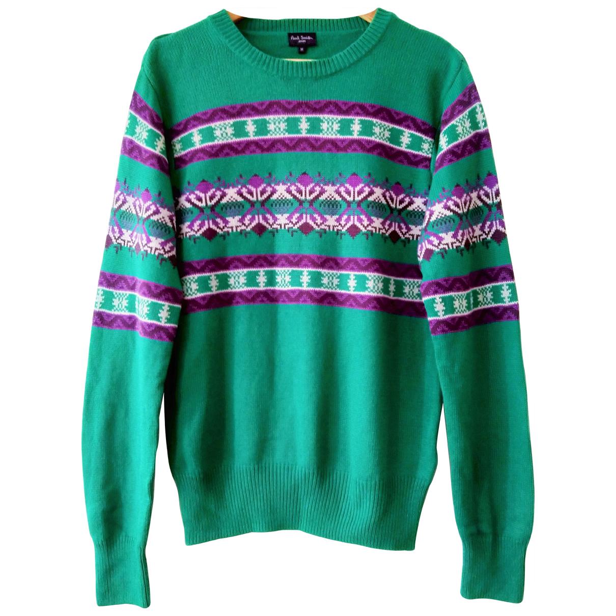 Paul Smith \N Pullover.Westen.Sweatshirts  Bunt