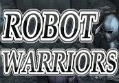 Robot Warriors Steam CD Key