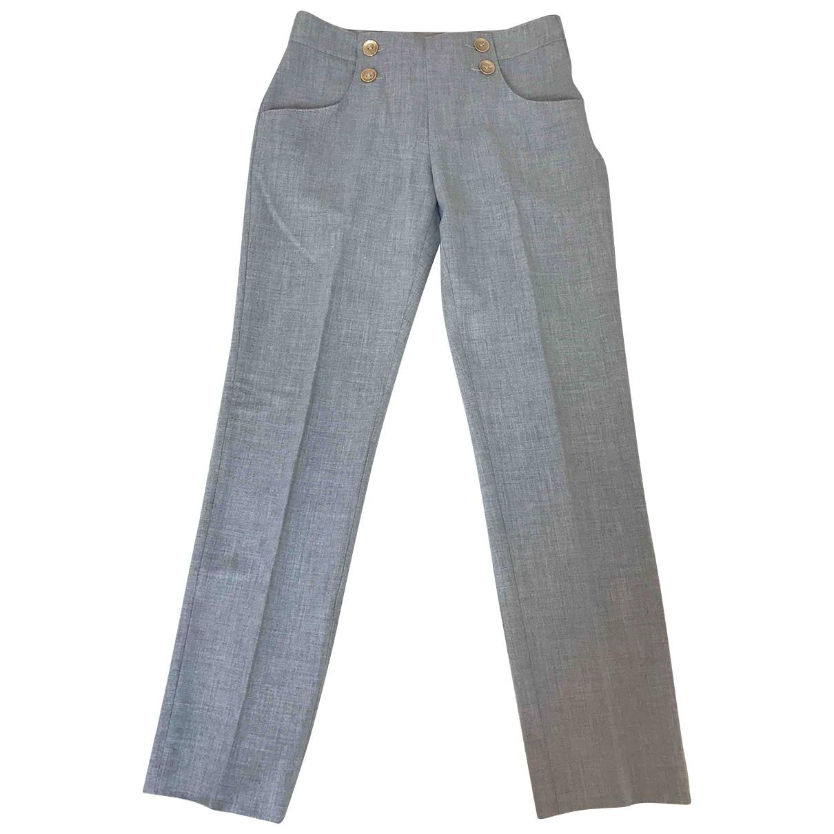 Pantalon recto Armani Jeans