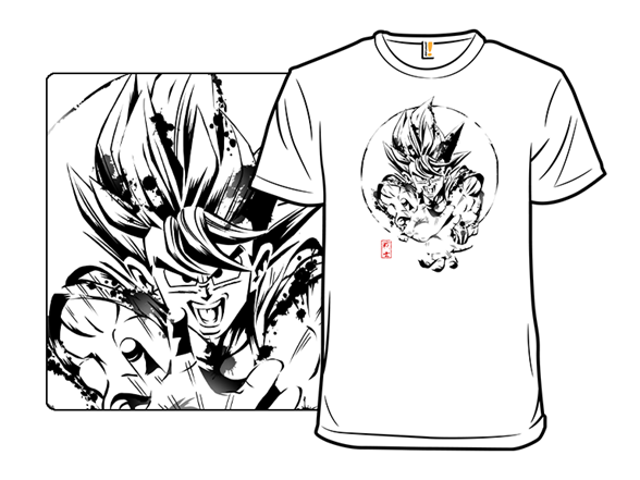 Warrior Of Earth T Shirt