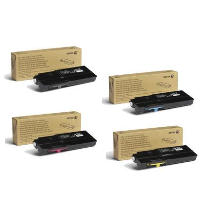 Xerox 106R03512 106R03514 106R03515 106R03513 Original Toner Cartridge High Yield Combo