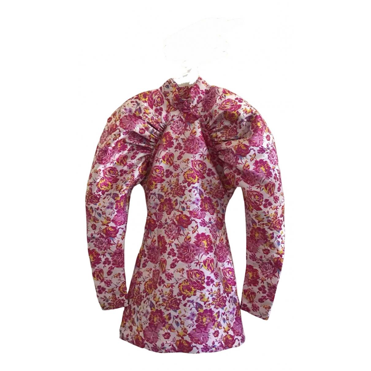 Rotate N Multicolour dress for Women 34 FR