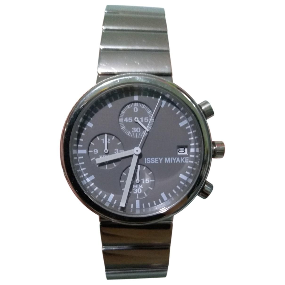 Reloj Issey Miyake