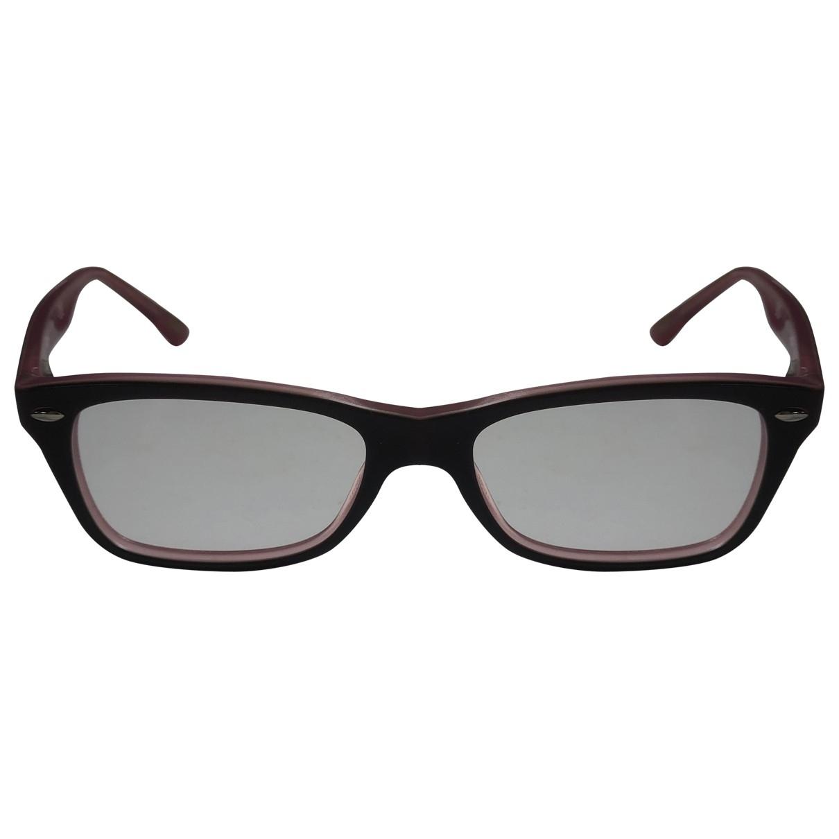 Ray-ban \N Sonnenbrillen in  Bunt Kunststoff