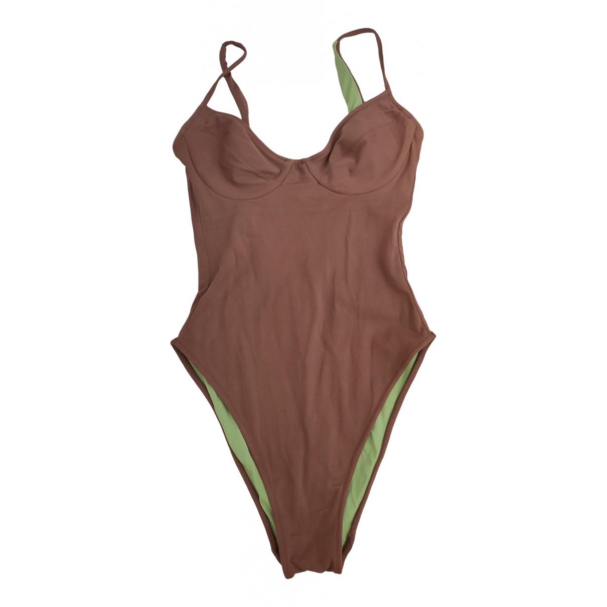 Non Signé / Unsigned \N Multicolour Swimwear for Women S International