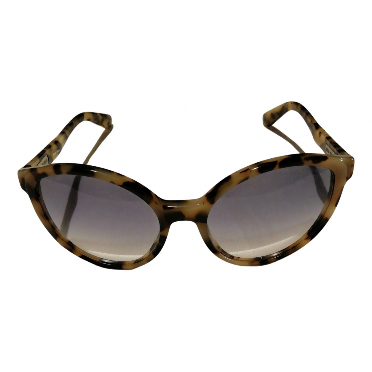 Miu Miu N Multicolour Sunglasses for Women N