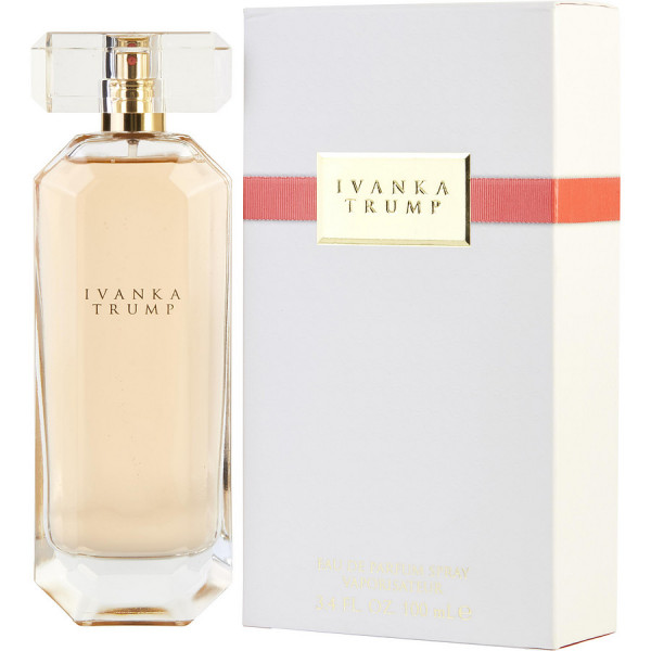 Ivanka Trump - Ivanka Trump Eau de Parfum Spray 100 ML