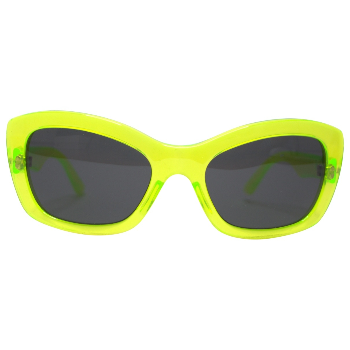 Prada \N Green Sunglasses for Women \N