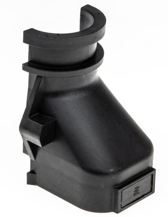 Automotive Connector Backshells