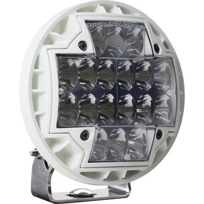 Rigid Industries R-Series 46 Driving Light (White Housing) - 634513