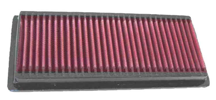 K&N TB-9097 Replacement Air Filter Triumph -L --Cyl