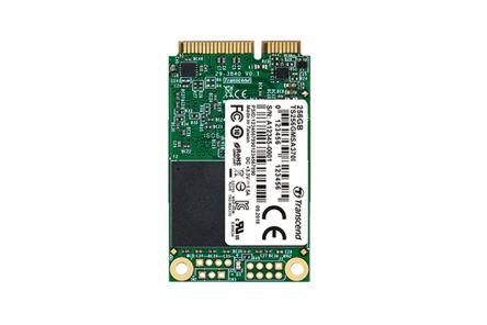 Transcend MSA370I mSATA 128 GB SSD Hard Drive