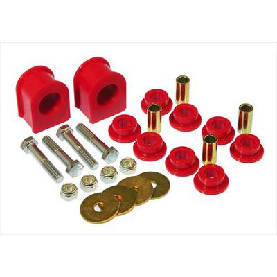 Prothane Motion Control Sway Bar Bushing (Red) - 6-1167