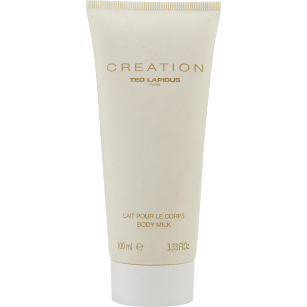 Creation - Ted Lapidus Leche corporal 100 ml