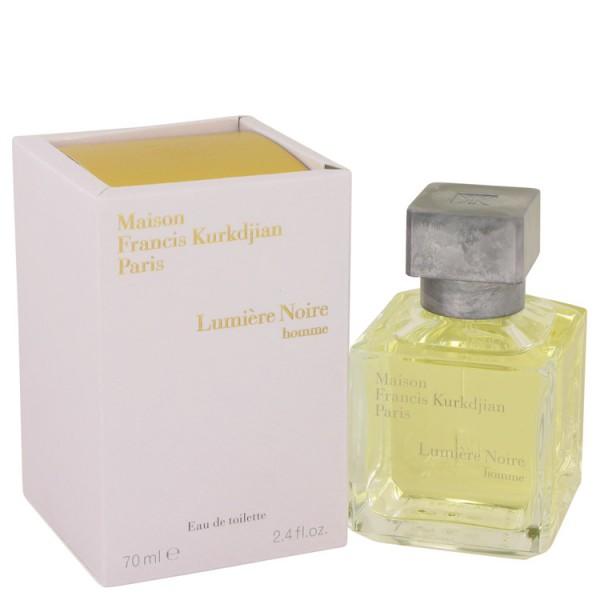 Lumiere Noire Homme - Maison Francis Kurkdjian Eau de Toilette Spray 70 ml
