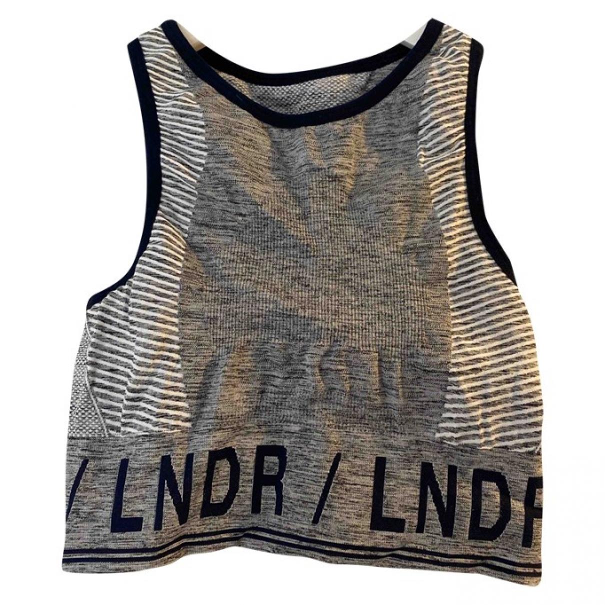 Lndr \N Grey  top for Women S International