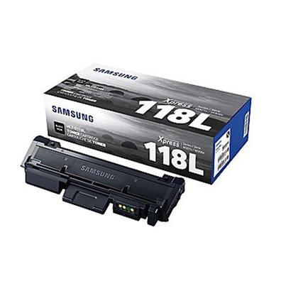 Samsung MLT-D118L cartouche de toner originale noire haute capacite