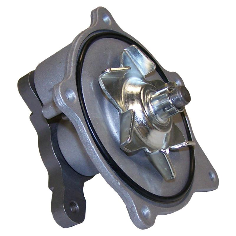 Crown Automotive 5281175 Jeep Replacement Water Pump and Related Components