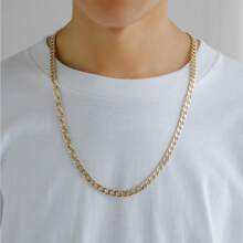 Guys Chain Necklace