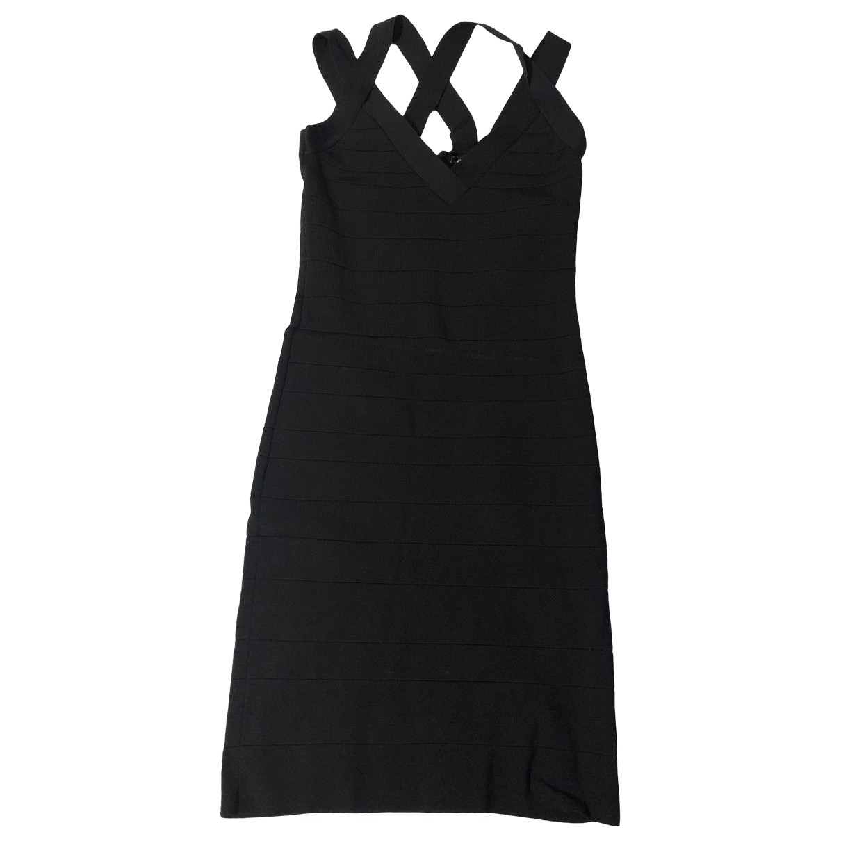 Karen Millen \N Black dress for Women S International