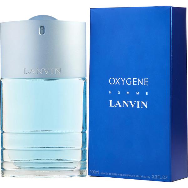 Oxygene - Lanvin Eau de toilette en espray 100 ML