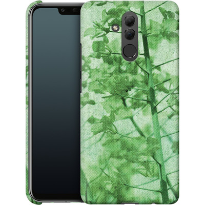 Huawei Mate 20 Lite Smartphone Huelle - Am Wegesrand von Marie-Luise Schmidt