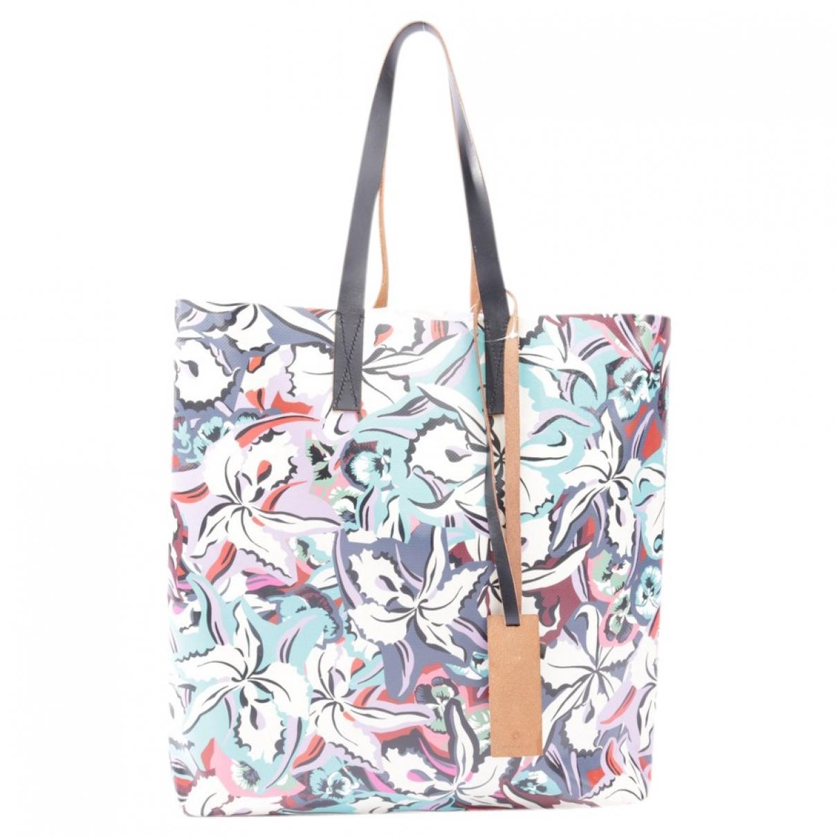Marni \N Multicolour handbag for Women \N
