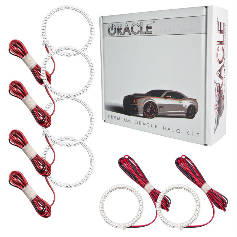 Oracle Lighting 2216-007 Cadillac Escalade 2007-2013 ORACLE LED Halo Kit