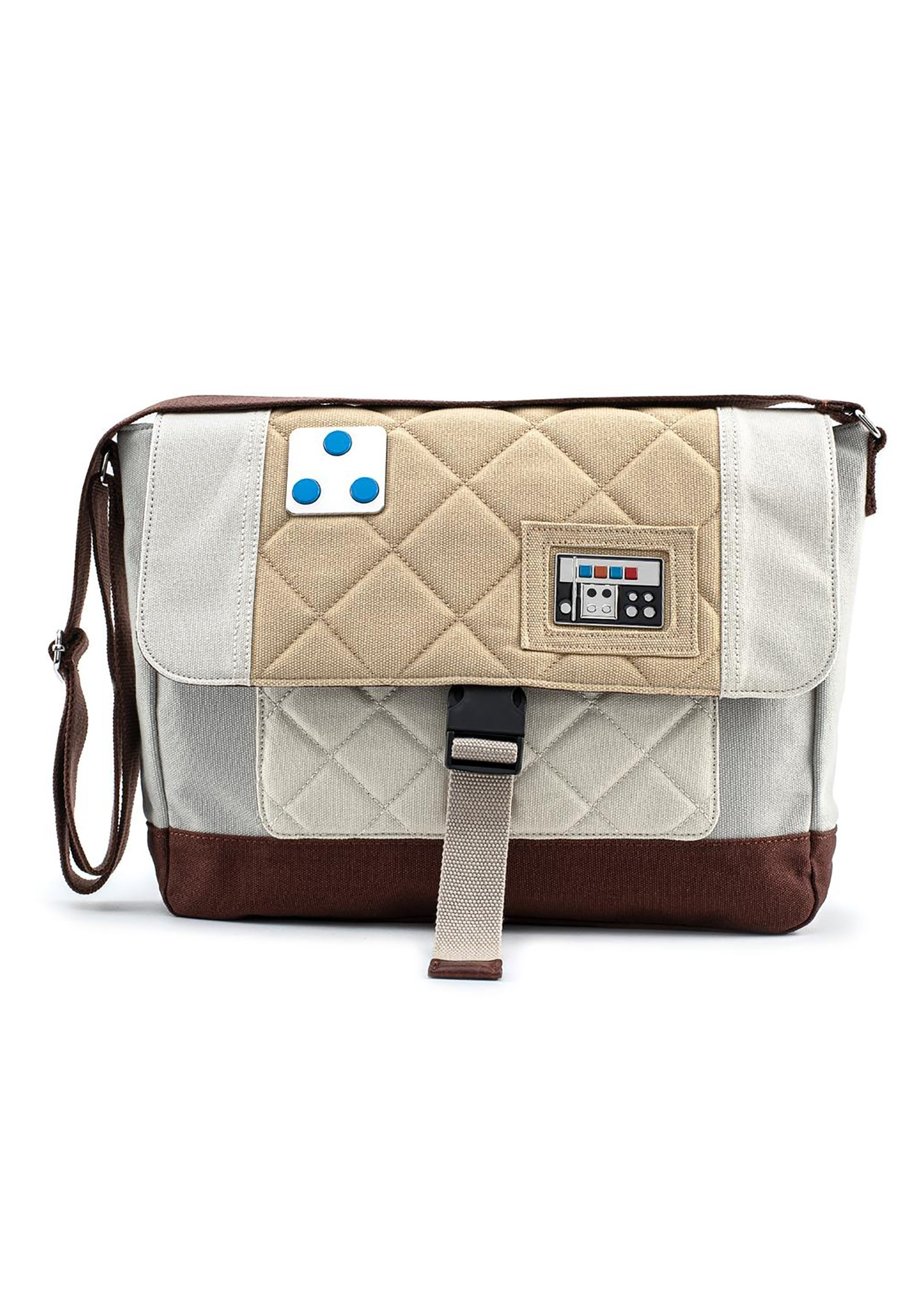 Empire 40th Luke Outfit Satchel Loungefly