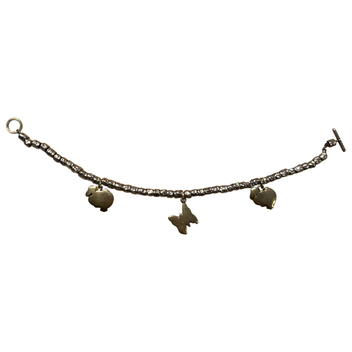 Dodo Pomellato Dodo Armband in  Gold Gelbgold