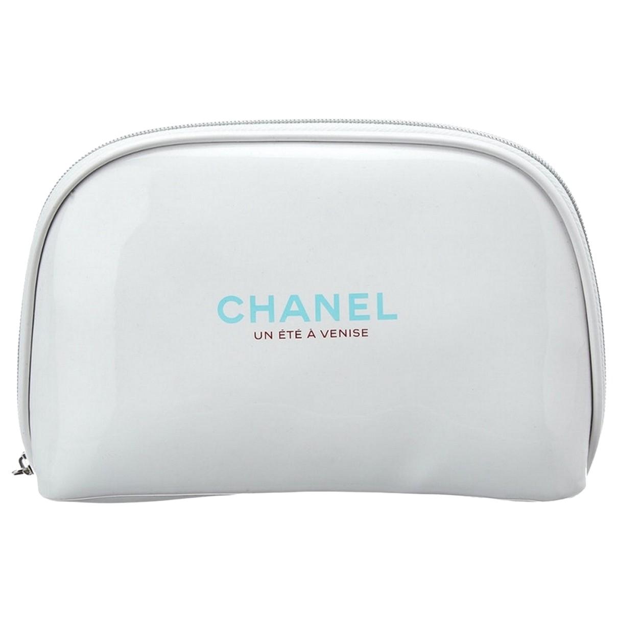 Chanel N White Travel bag for Women N