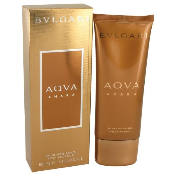 Aqua Amara - Bvlgari Balsamo aftershave 100 ML