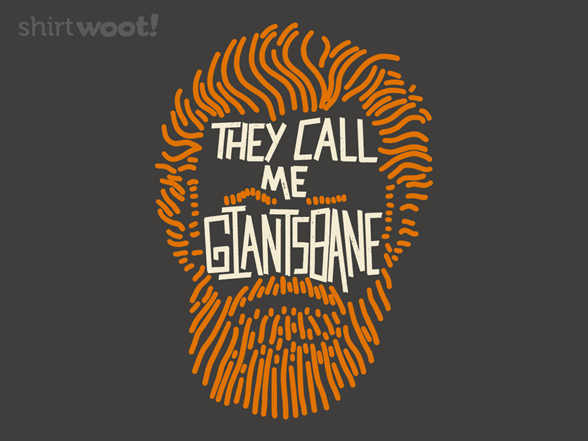Giantsbane T Shirt