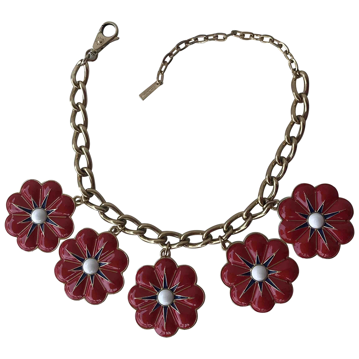 Dolce & Gabbana \N Kette in  Bunt Metall