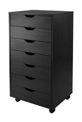 20792 Halifax Cabinet for Closet / Office  7 Drawers