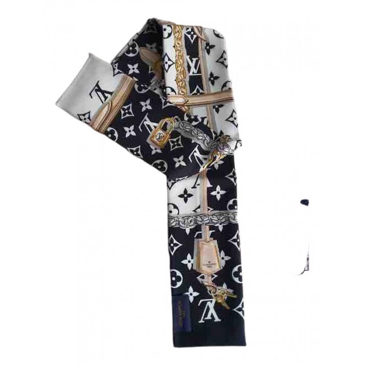 Louis Vuitton \N Kleinlederwaren in Seide