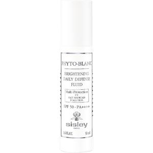 Sisley Phyto-Blanc Brightening Daily Defense Fluid SPF 50 50 ml