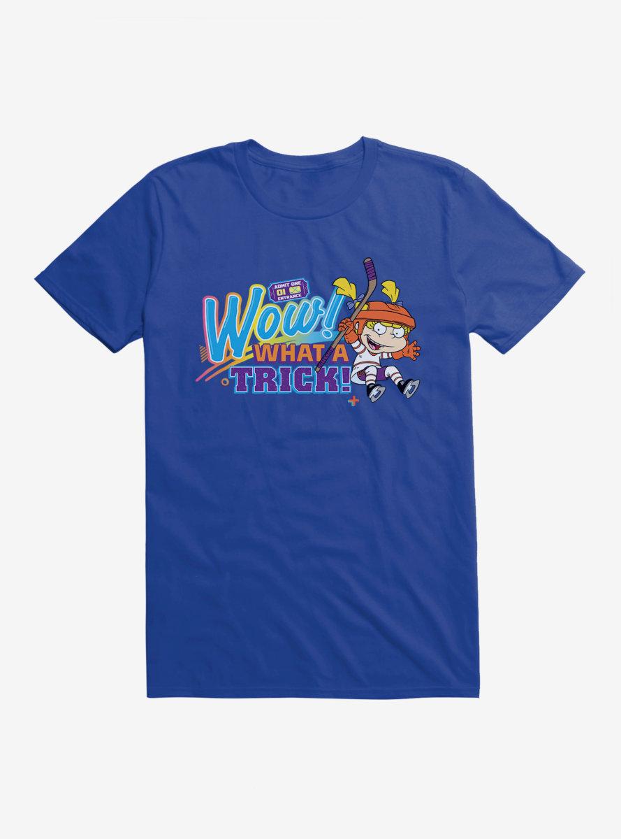 Rugrats MVP Angelica T-Shirt