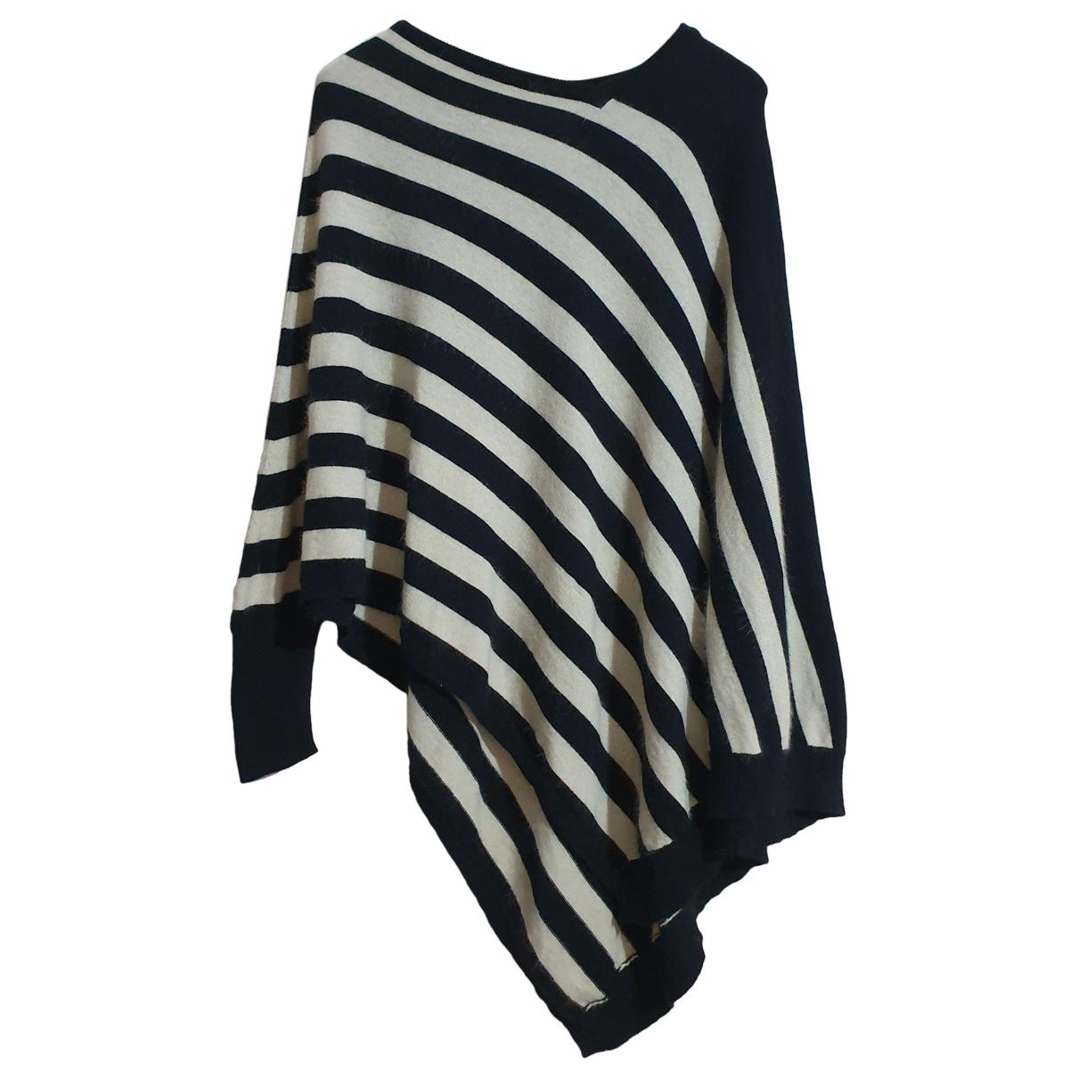Karen B Y Simonsen \N Pullover in  Bunt Wolle