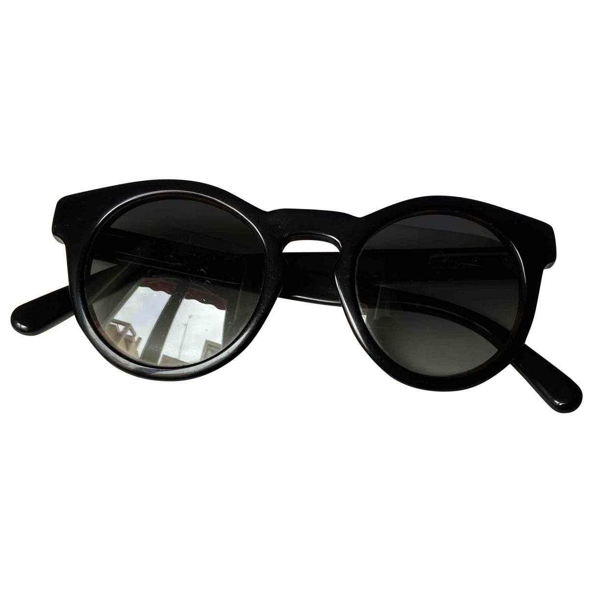 Marc Jacobs - Lunettes   pour femme - noir