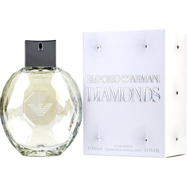 Emporio Armani Diamonds - Giorgio Armani Eau de parfum 100 ML