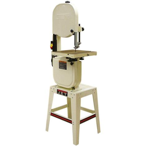 Jet Jwbs-14Os, Band Saw with Open Stand