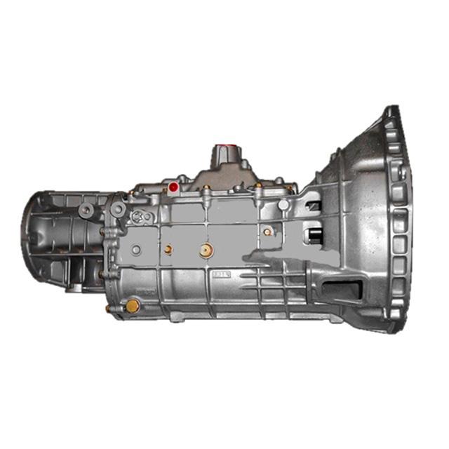 Manual Transmission for Ford 99-03 F150 And F250 V8 4x4 5 Speed Zumbrota Drivetrain RMTM5R2F-11