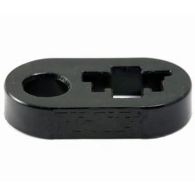 Hi-Lift Jack Handle Keeper (Black) - HK-B