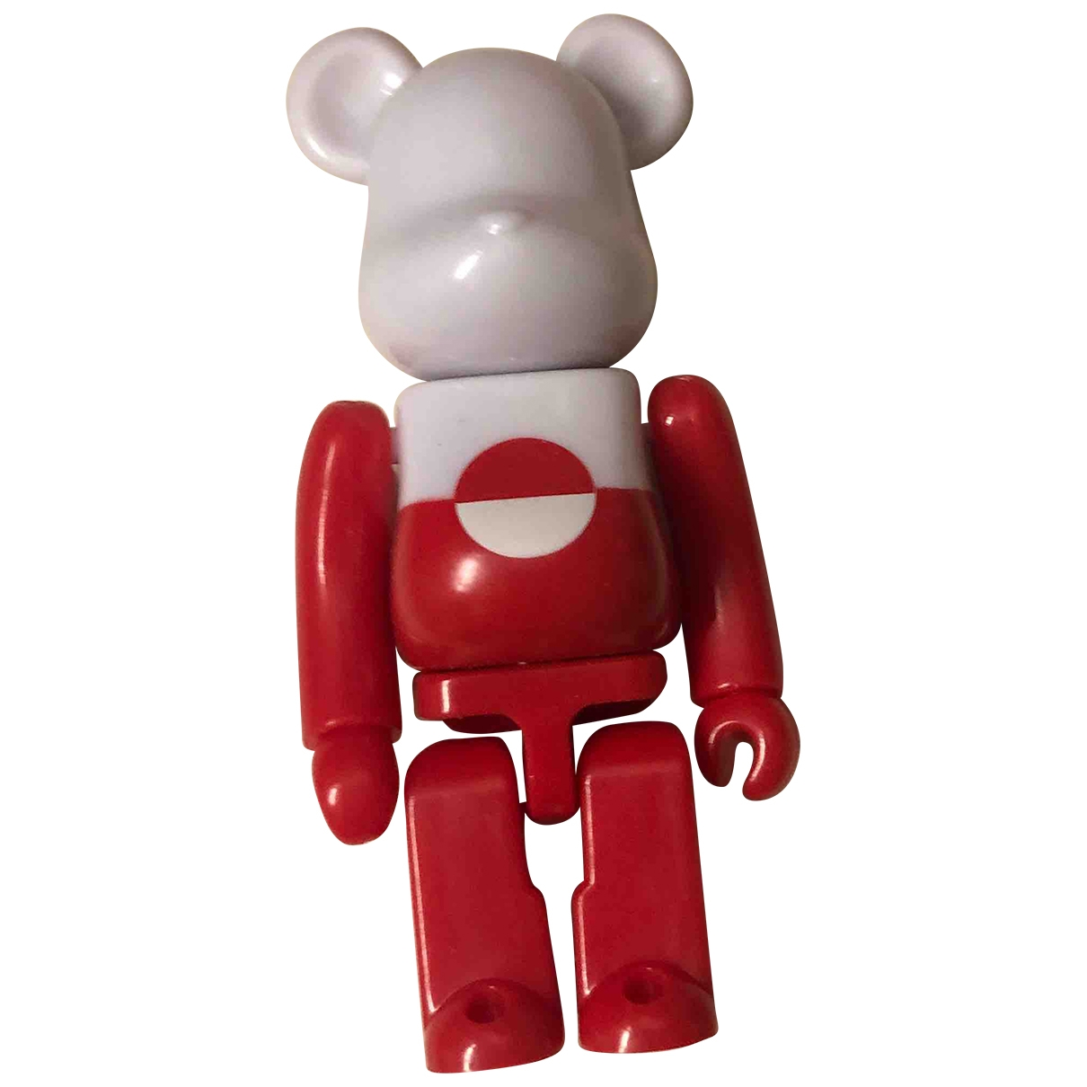 Medicom Toy - Art   pour lifestyle - rouge