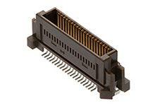 Molex , 53647, 160 Way, 2 Row, Vertical PCB Header (750)